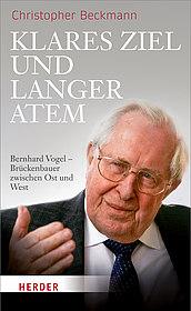 "Buchcover ""Klares Ziel und langer Atem"", Herder-Verlag"