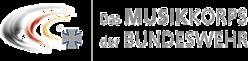 Logo Musikkorps der Bundeswehr