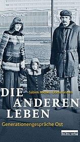 Cover des Buches Die anderen Leben