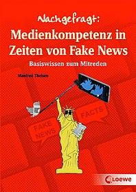 Cover Medienkompetenz in Zeiten von Fake News