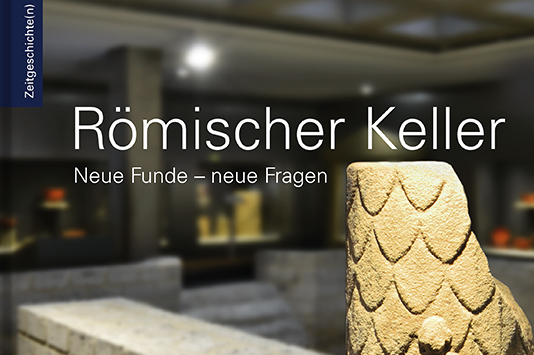 German publication on the Roman Cellar