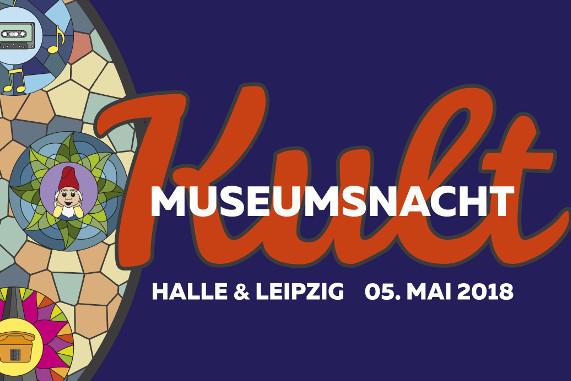 "Museumsnacht ""Kult"", © Stadt Leipzig"