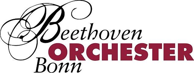 Logo Beethovenorchester