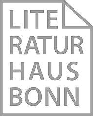 Logo Literaturhaus Bonn