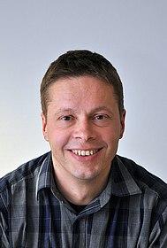 Dr. Tobias Wunschik