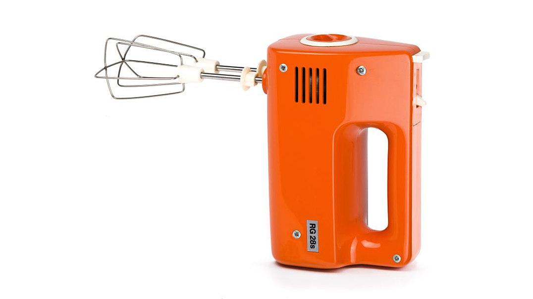Handrühr- und Mixgerät: RG 28 S mit Schlagbesen