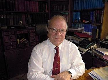 Porträt des Autors Prof. Dr. Dr. h. c. Richard Schröder