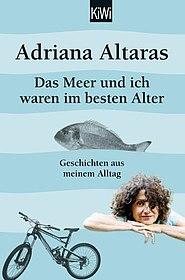 Buchcover Das Meer und ich waren im besten Alter