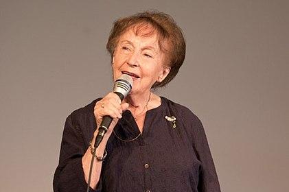 Jazzsängerin Ruth Hohmann