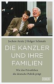 Cover Die Kanzler und ihre Familien