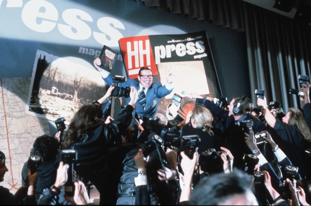 Filmszene, © Bavaria Film / Rolf v. d. Heydt