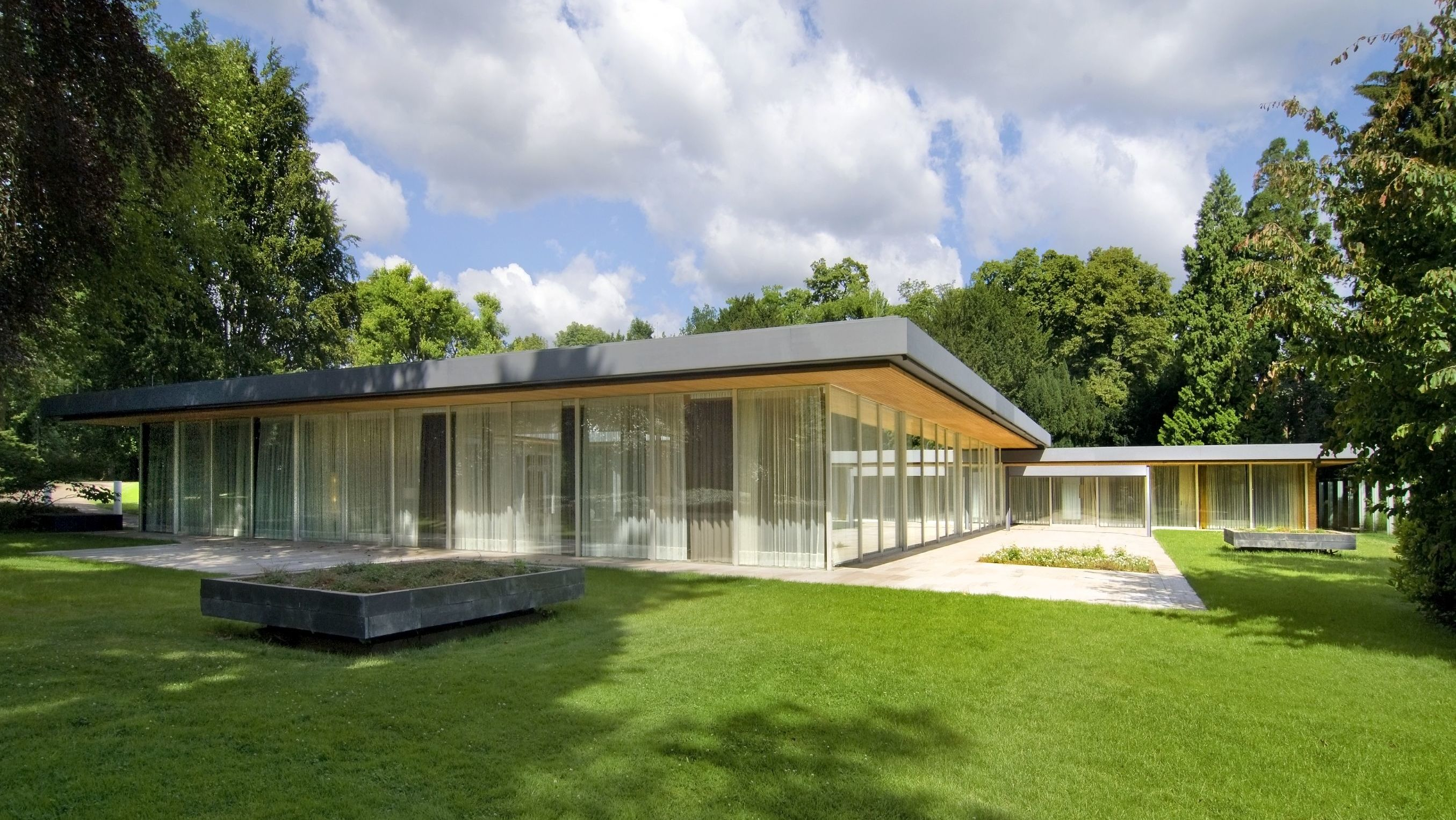 Haus der Geschichte Bonn