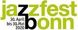 Logo Jazzfest Bonn 2020