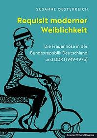 Cover des Buches von Susanne Oesterreich
