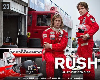 Foto Rush, Universum-Film