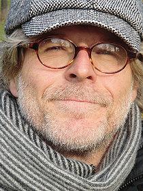Portrait Reinhard Griebner, (c) privat