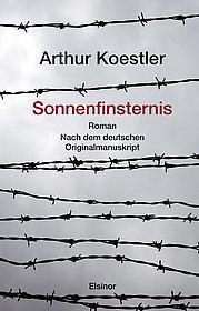 """Buchcover """"Sonnenfinsternis"""""""