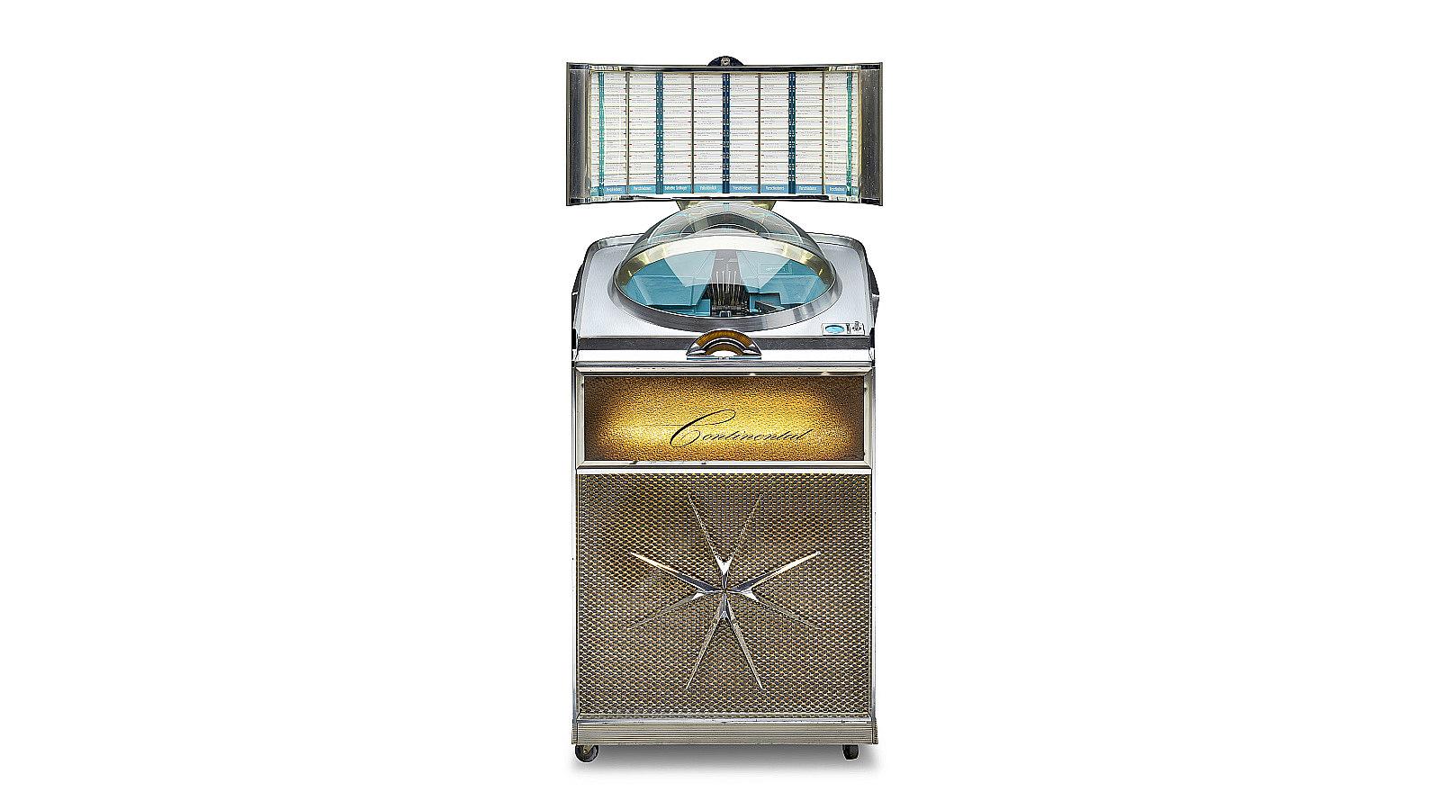 Musikbox Ami Continental von 1960
