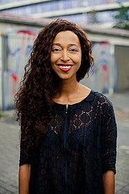 Melanie Raabe, Foto: Marina Weigl