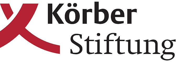 Logo der Körber-Stiftung