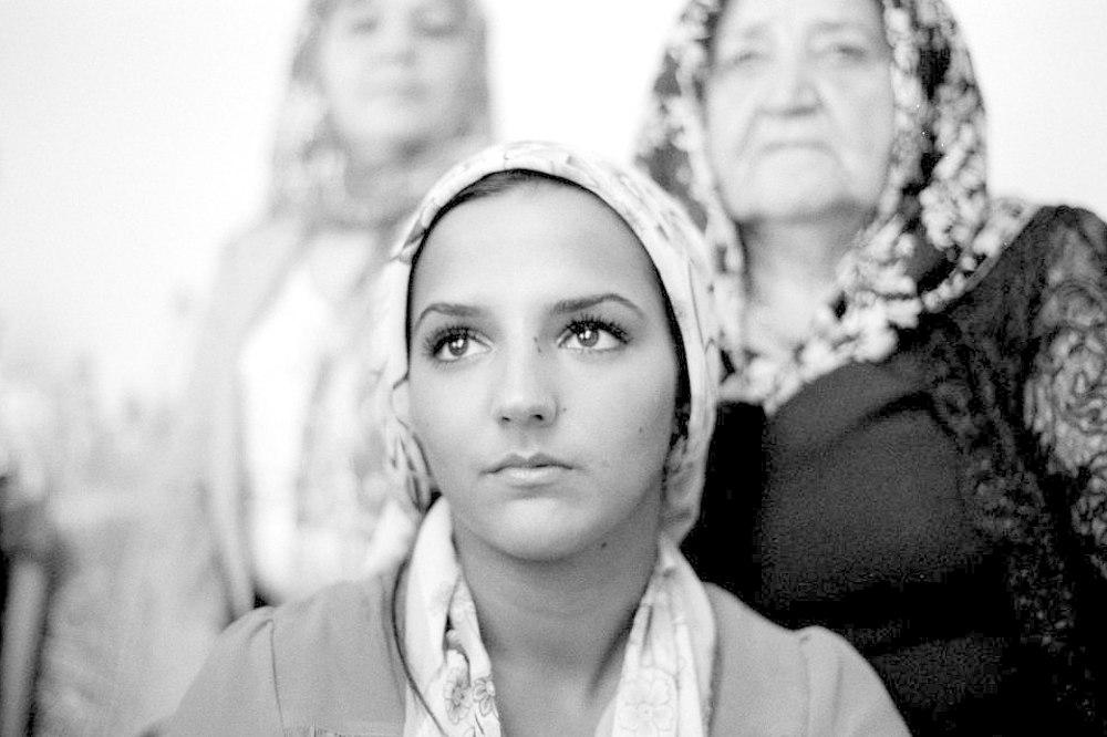 Fotografie 'Islam und Anderes in Berlin'