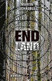 Cover Endland (c) Hanser Verlag