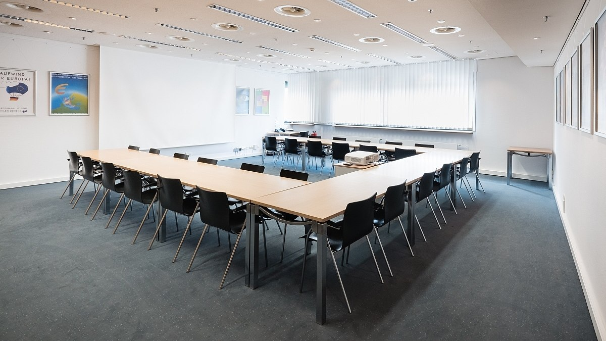 Räume mieten im Haus der Geschichte Bonn
