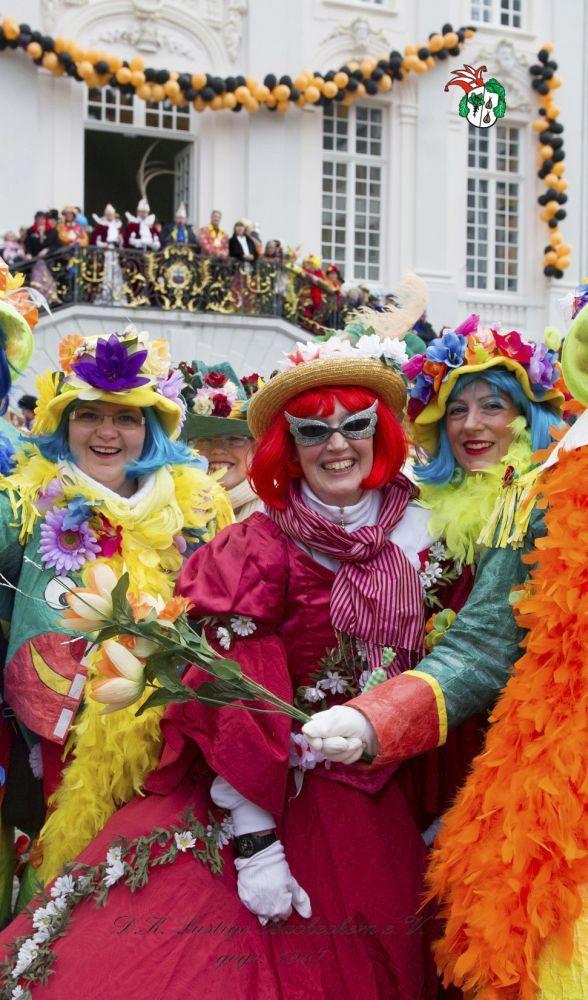 Damenkomitee Lustige Bucheckern e.V.