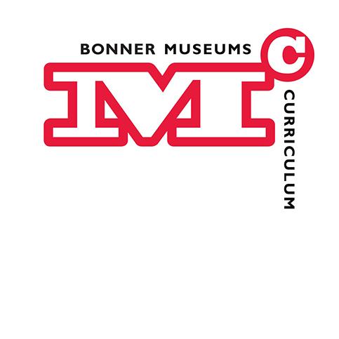 Logo des Bonner Museumscurriculum