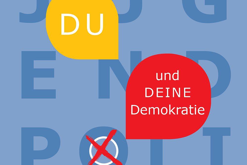 Flyer zum Jugendpolitiktag
