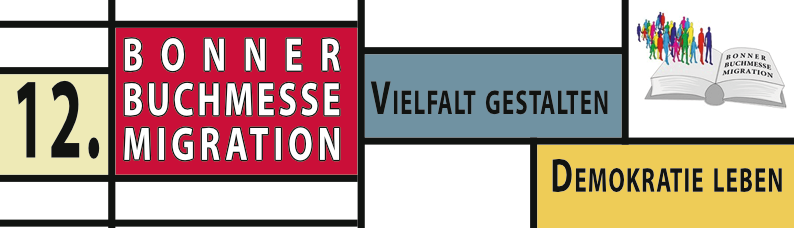 Bonner Buchmesse Migration 2019