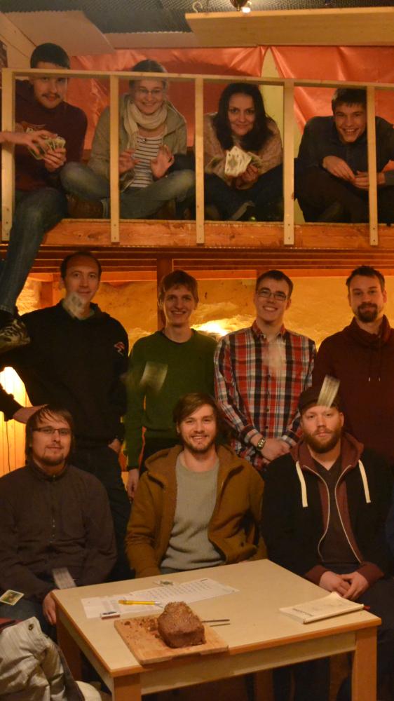1. studentischer Skatverein Jena skat-deluxe