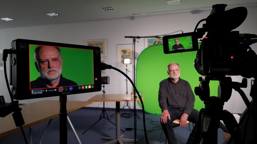 Fotograf Harald Kirschner im Interview