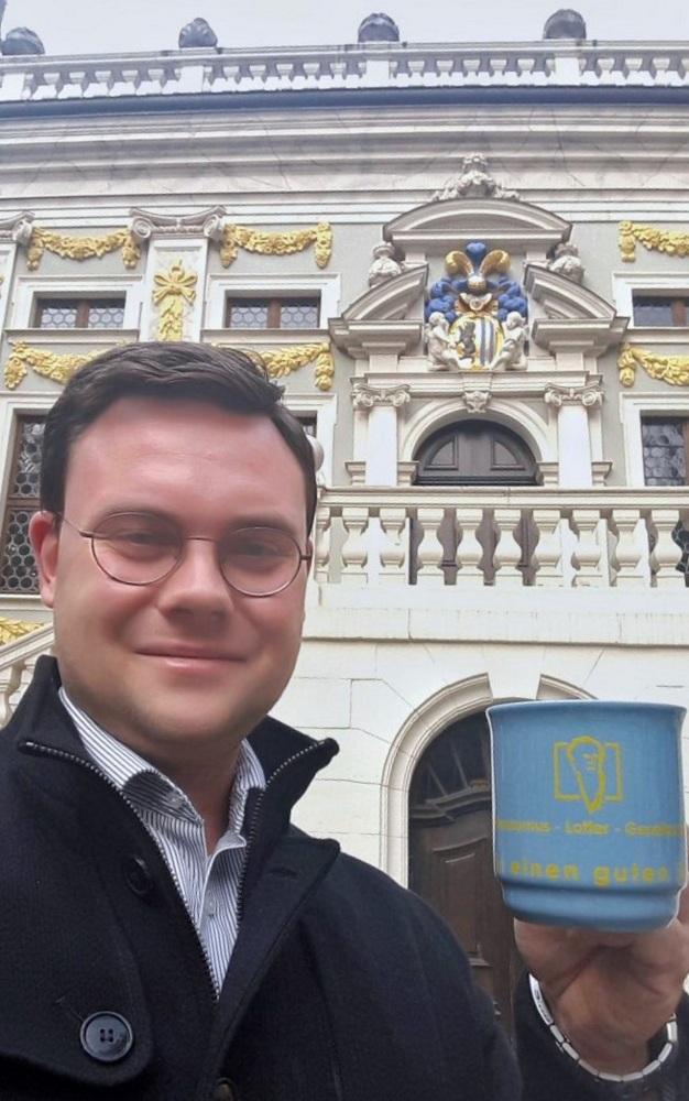 Hieronymus-Lotter-Gesellschaft zur Förderung des Stadtgeschichtlichen Museums Leipzig e.V.