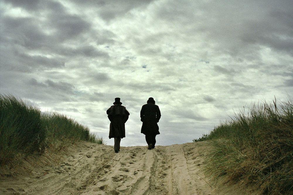 Filmszene, © CINE-LOGISTICS GmbH