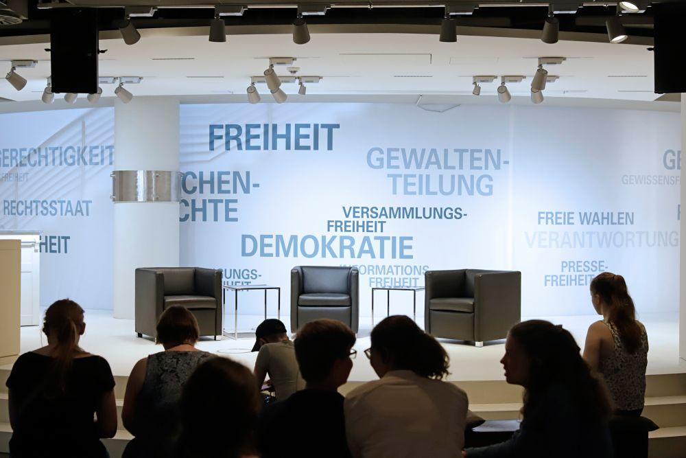 © Stiftung Haus der Geschichte / Punctum, Hoyer