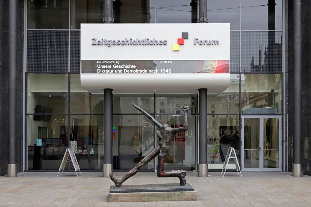 © Stiftung Haus der Geschichte / Punctum, Alexander Schmidt