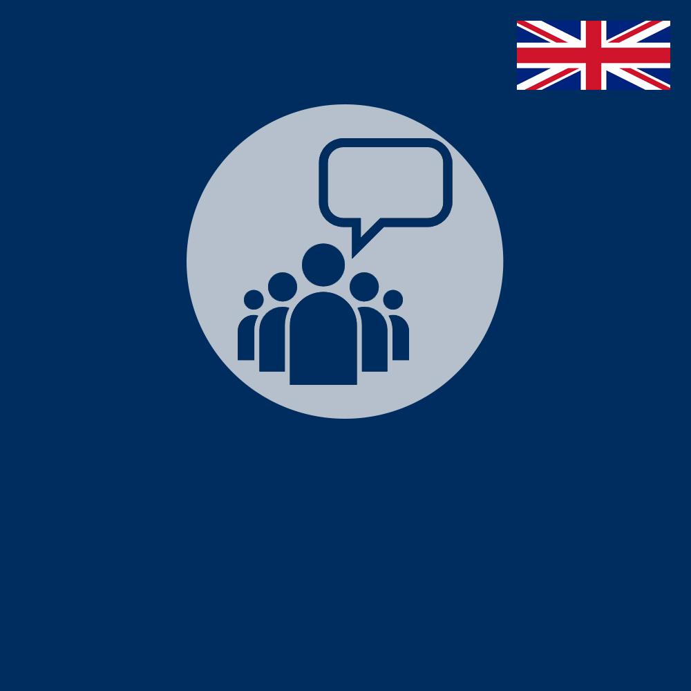 Logo für Begleitungen in Englisch