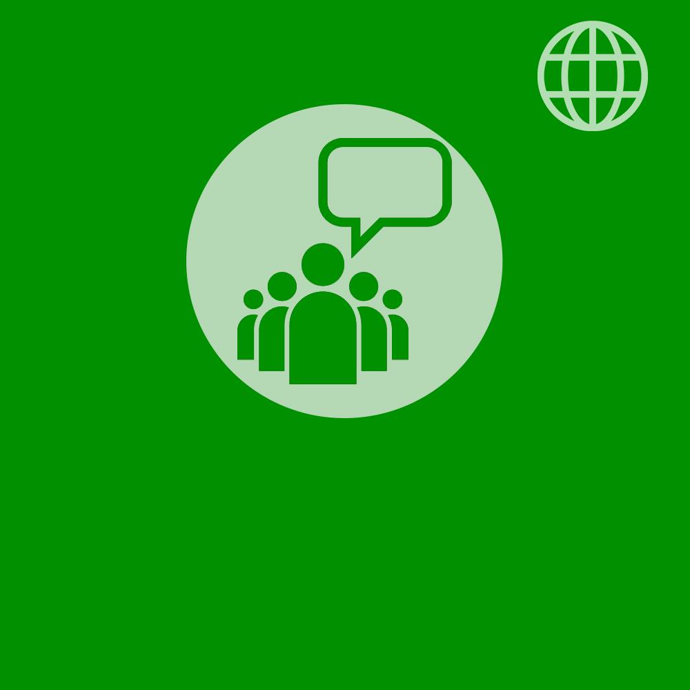Logo für fremdsprachige Begleitungen