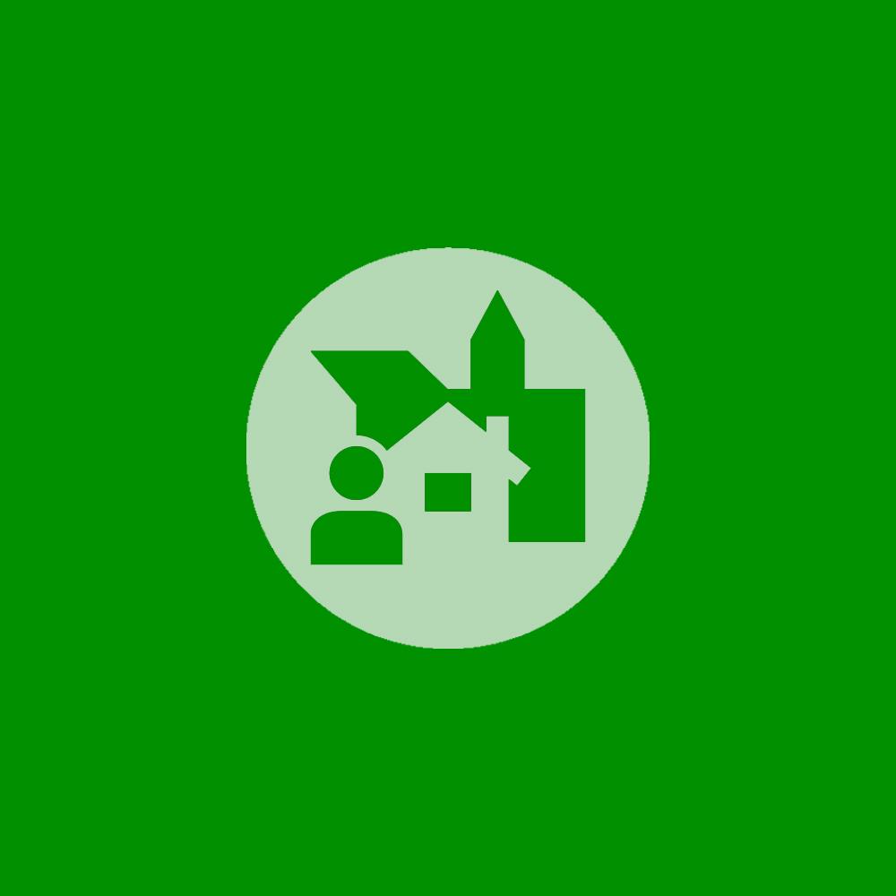 Logo für Kiezspaziergänge