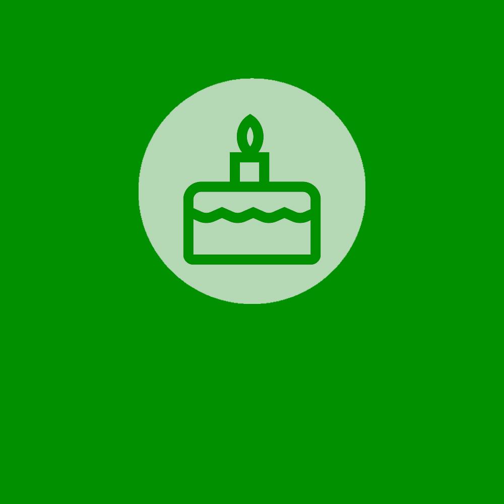 Logo für Kindergeburtstage