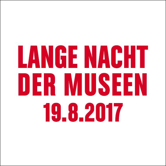 Logo Lange Nacht der Museen Berlin