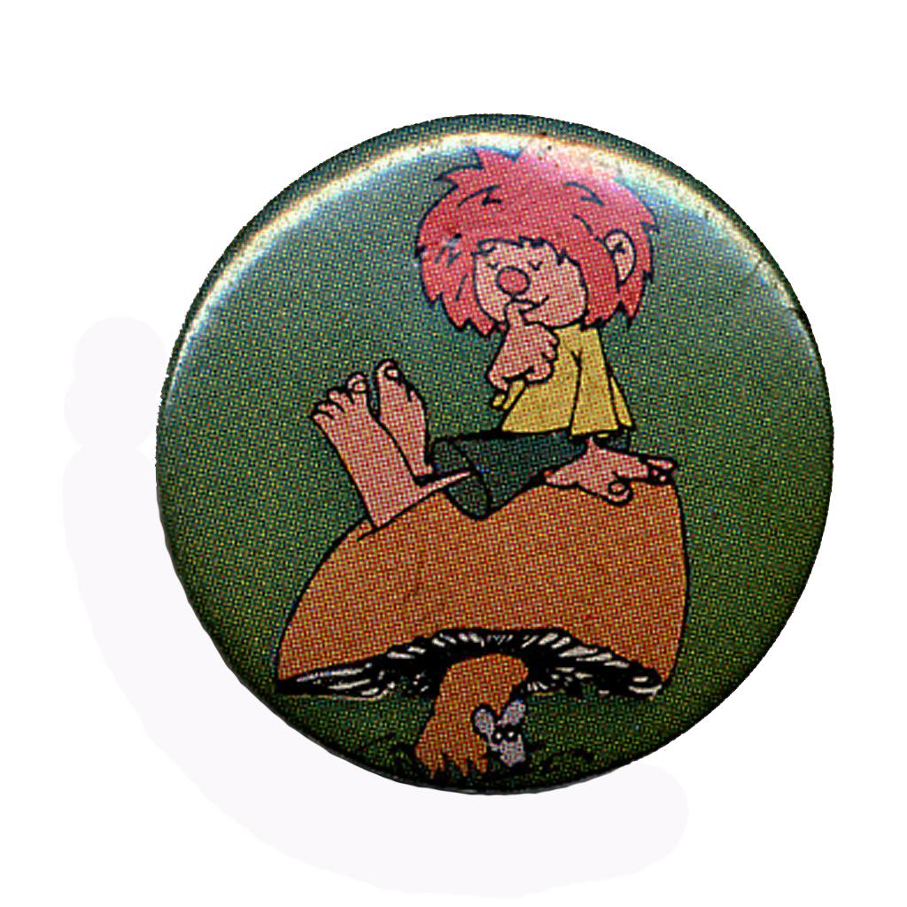 Pumuckl-Button