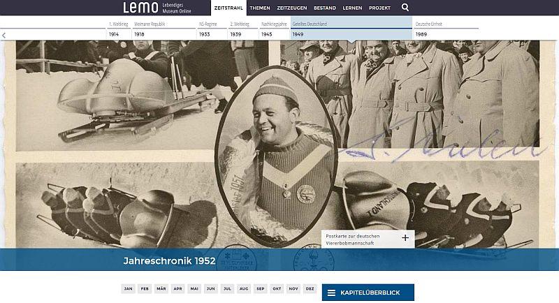 LeMO-Jahreschroniken