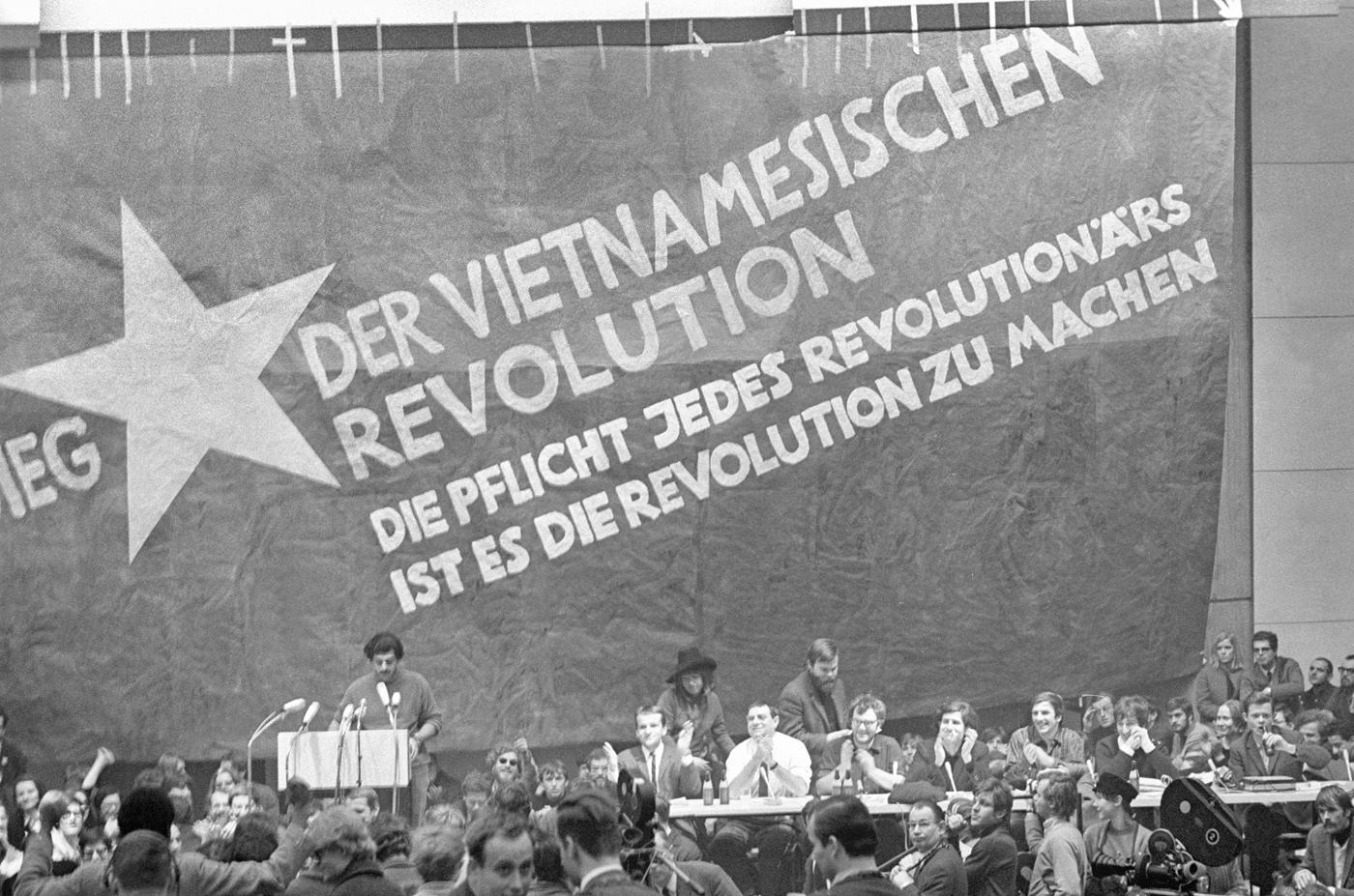 Vietnamkongreß