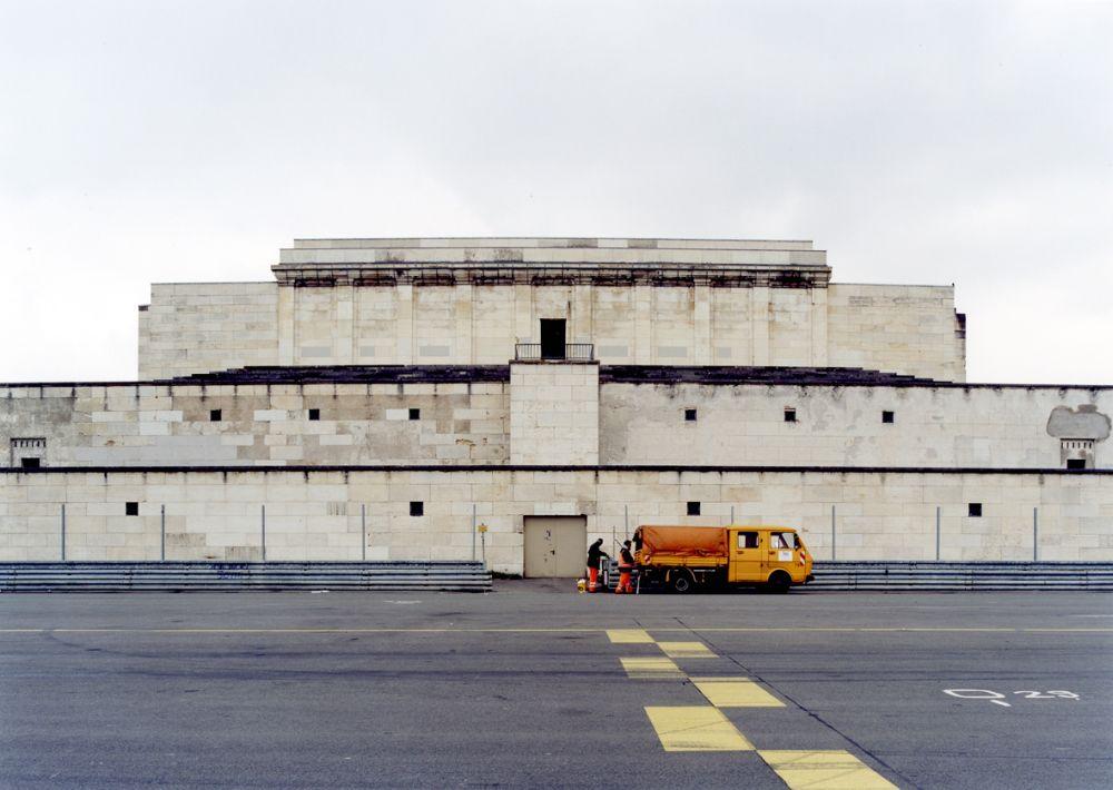 Fotografie 'Reichsparteitagsgelände Nürnberg'