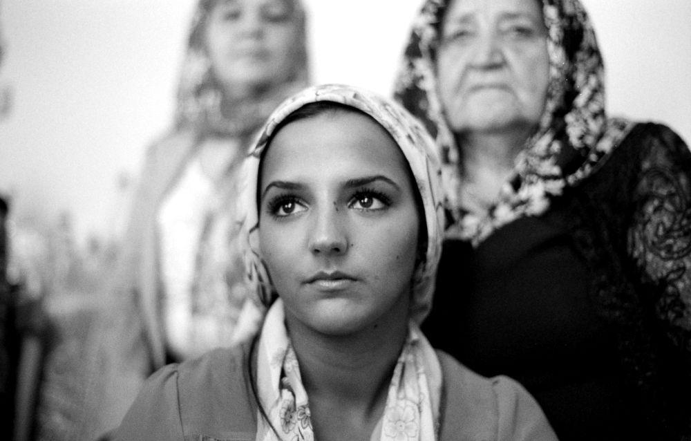 """Photo """"Islam und Anderes in Berlin"""" by Özge Celik"""