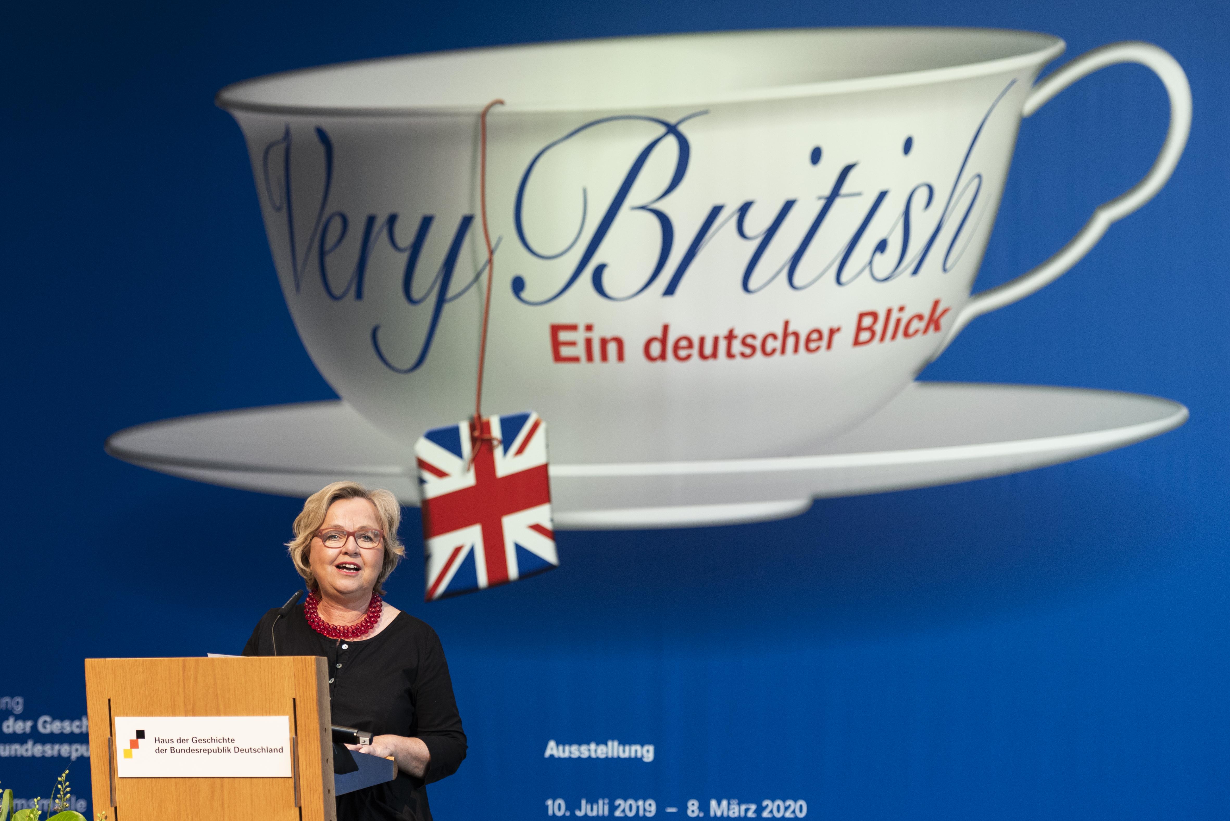 Hanni Hüsch, ARD-Korrespondentin