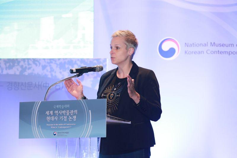Dr. Monika Röther, Referentin des Präsidenten