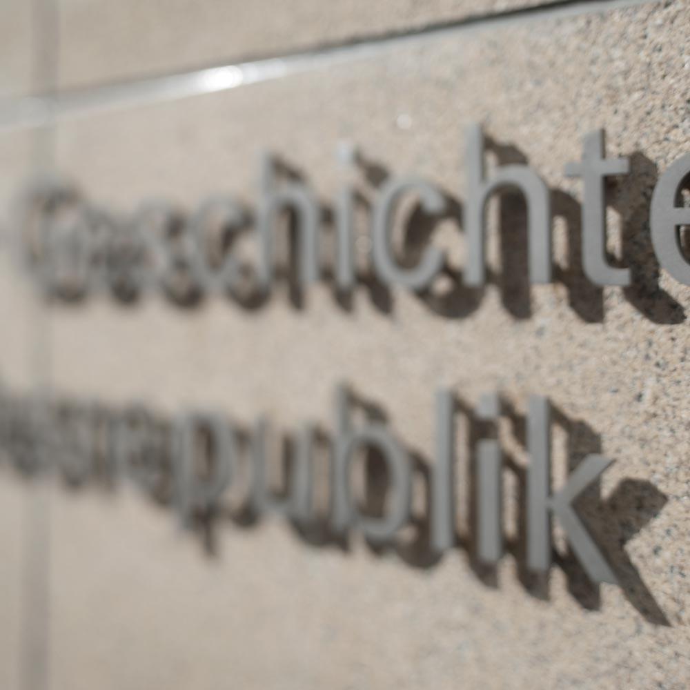Haus der Geschichte der Bundesrepublik Deutschland Foundation